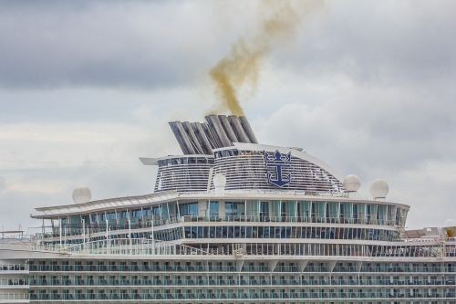 harmony of the seas southampton cruiser