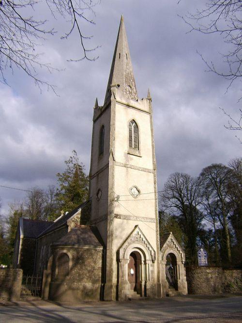 harristown church carnalway