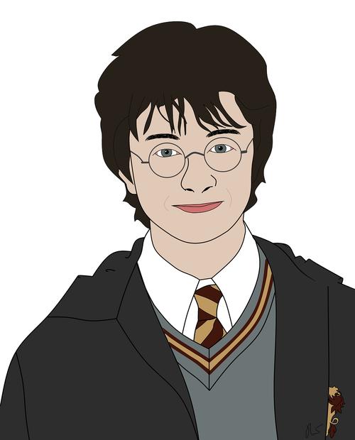 harry potter  harry  hogwarts