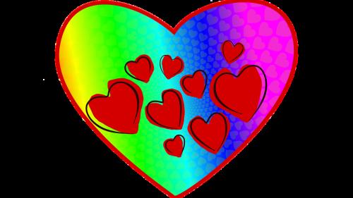 hart liefde liefdeshart