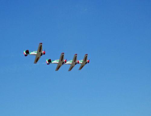 Harvard Team Against The Sky