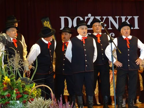 harvest festival performance folklore