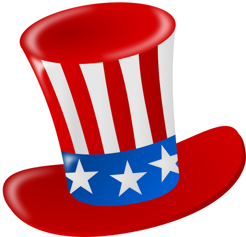 hat america uncle sam