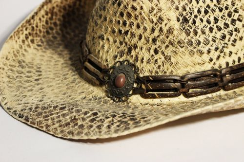 hat,cowboy,detail,headgear