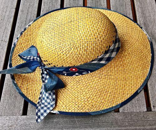 hat sun hat straw hat