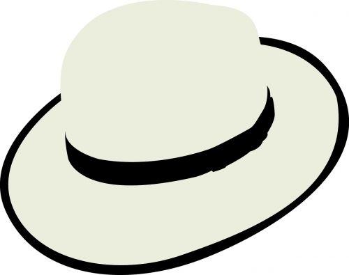 hat blind fashion