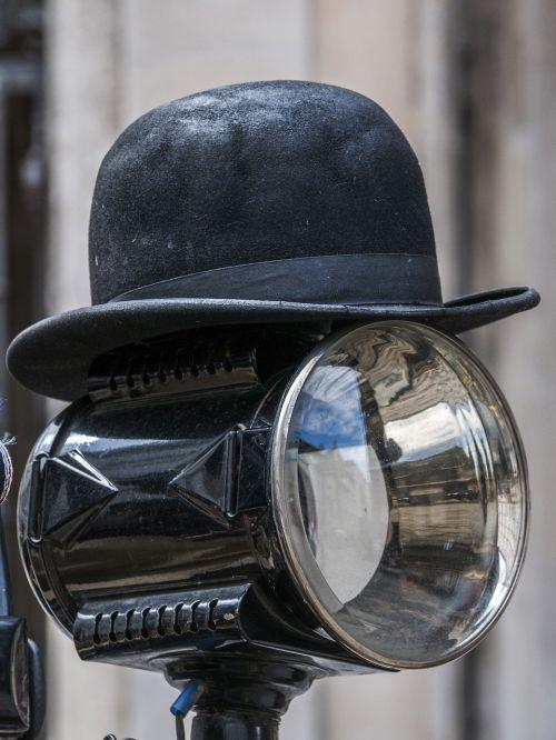 hat bowler hat hat vintage
