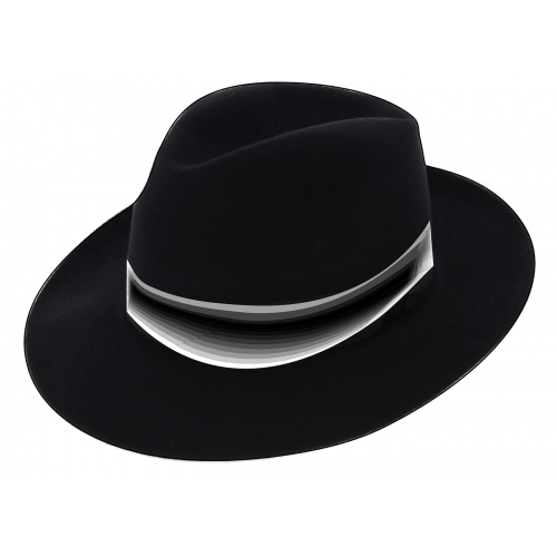 hat fedora head covers
