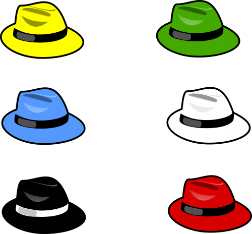 hat men fashion
