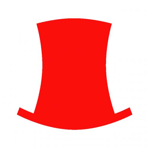 hat red man