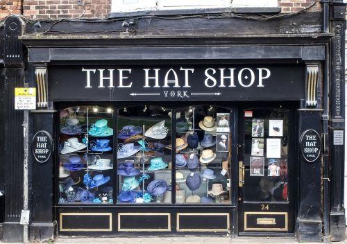 hats music england