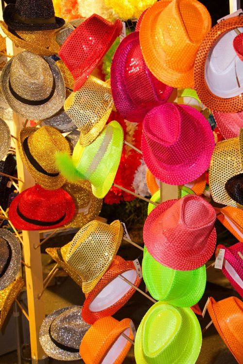 hats headwear sun protection
