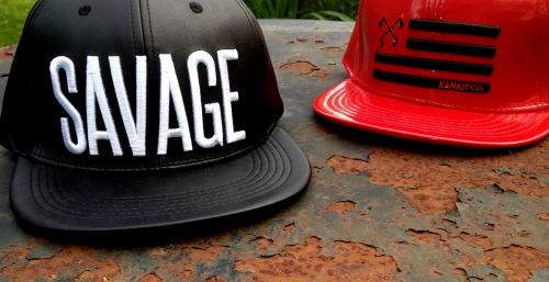 hats savage warrior