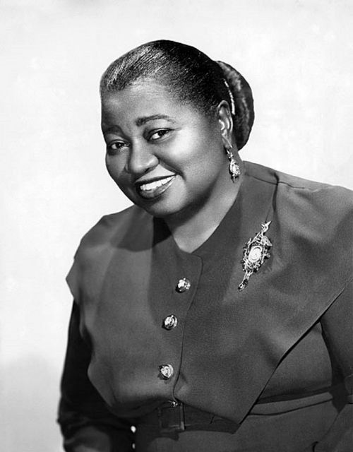 hattie mcdaniel actress film