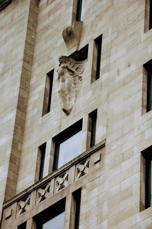 hauswand facade art
