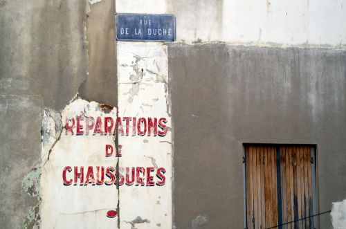 hauswand wall facade