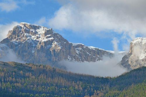 hautes alpes landscapes nature
