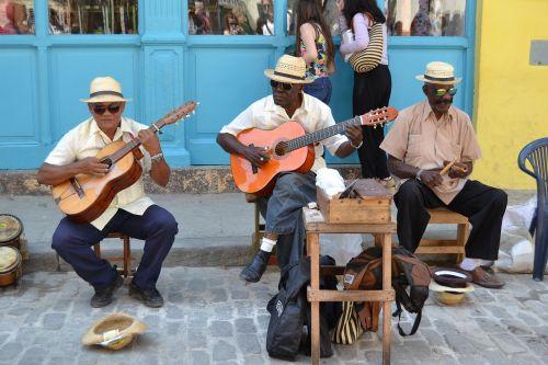 havana cuba music