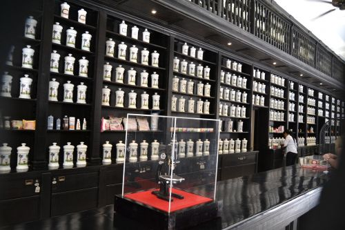 havana cuba pharmacy