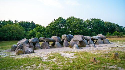 havelte dolmen drenthe