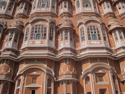 hawa mahal palace palace of winds