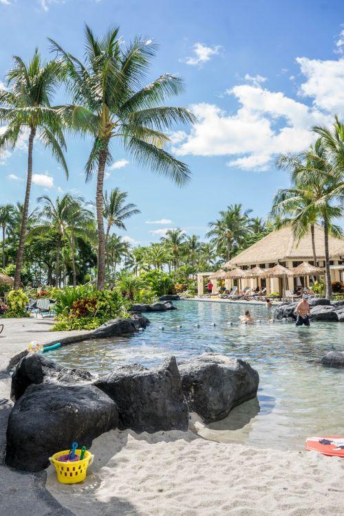 hawaii oahu resort