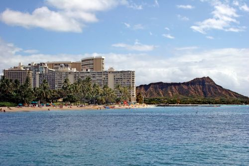 hawaii diamond head hotel
