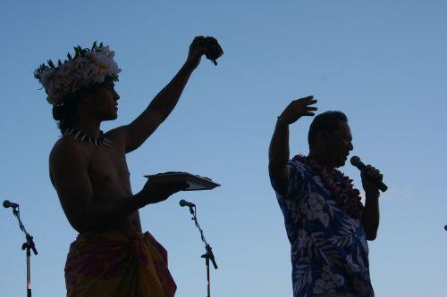 hawaii oahu luau