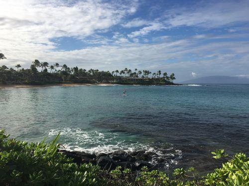 hawaii maui ocean