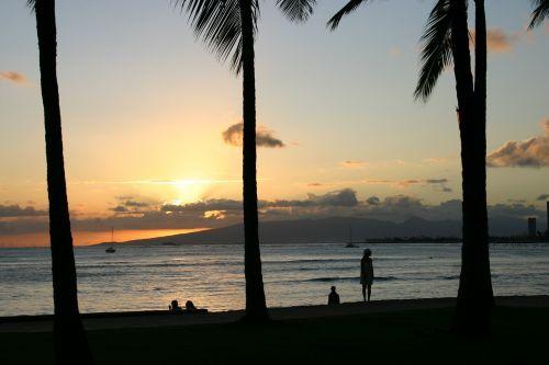hawaii waikiki honolulu