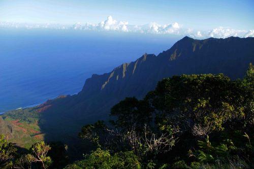 hawaii maui crater
