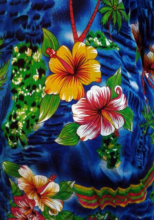 Hawaiian Design
