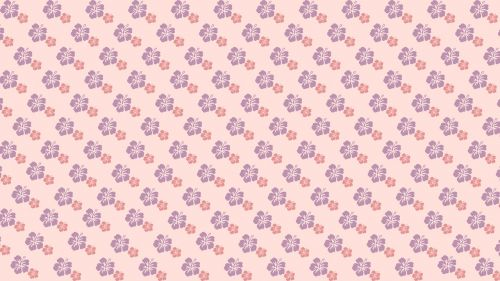 hawaiian flower flower wallpaper