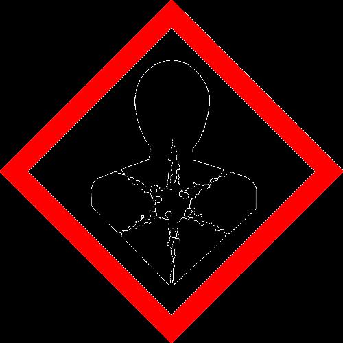 hazard human health poisonous