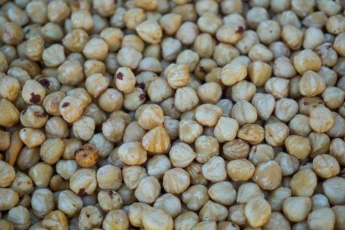 hazelnut  nuts  food