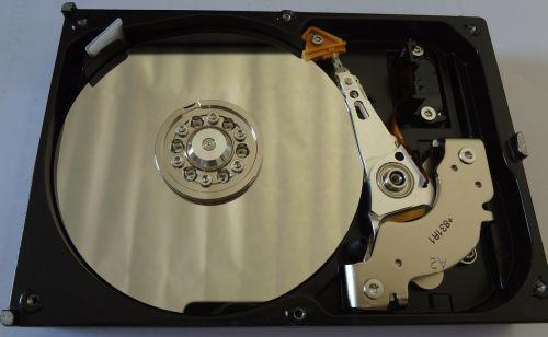 hd hard disk