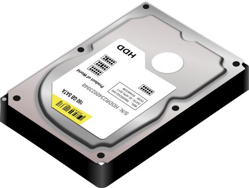 hdd hard disk drive disk