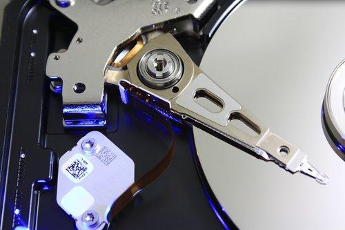 hdd  hard disk  disk