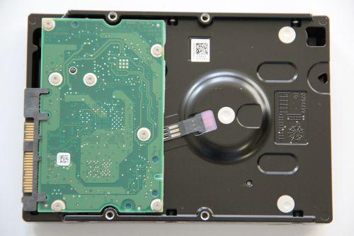 hdd hard drive memory