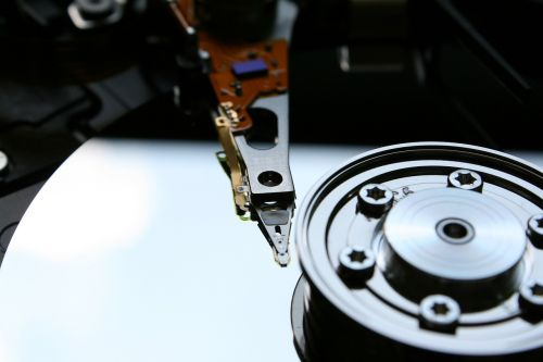 hdd hard drive disk