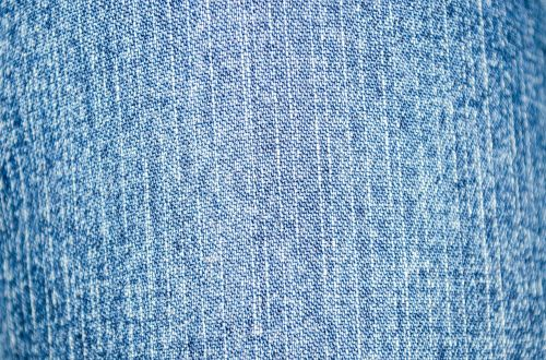hdr jeans blue