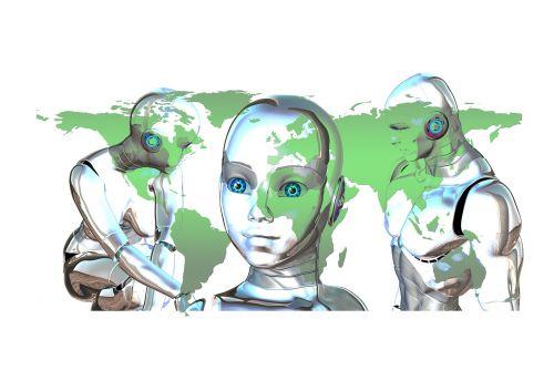 head face cybernetics