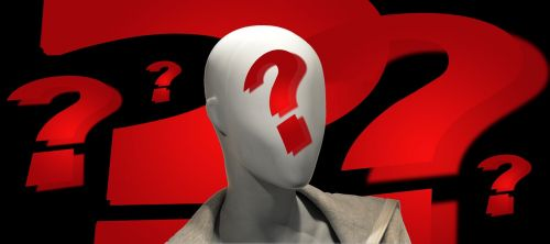 head face question
