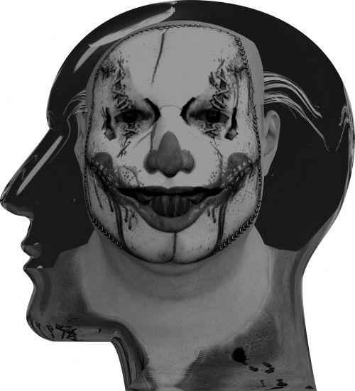 head dream nightmare