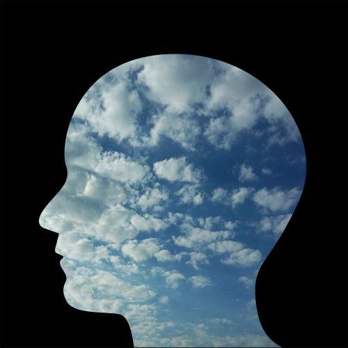 head man person