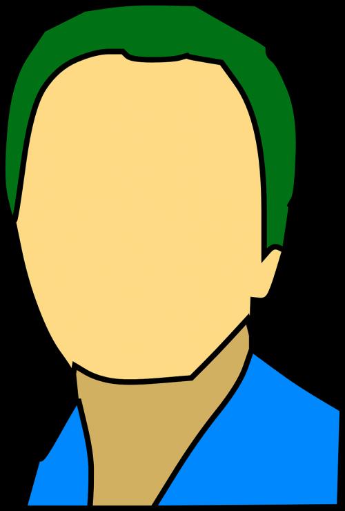 galva,žmonės,vyras,veidas,asmuo,pečiai,Anoniminis,nemokama vektorinė grafika