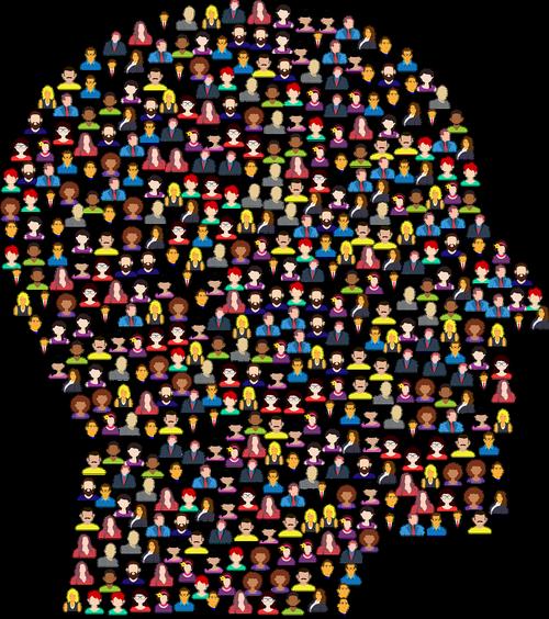 head  avatars  human