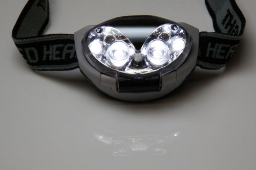 headlamp mobile mains independent