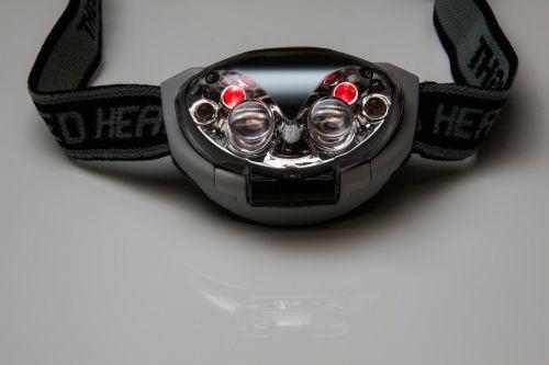 headlamp mobile mains independent