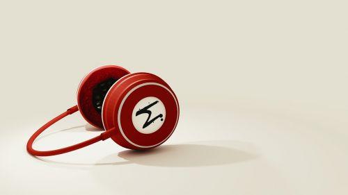 headphones music blender